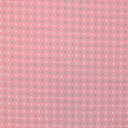 Cotton, poplin, dots, 16574-011