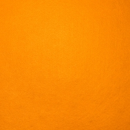 Felt, 1,5mm, polyester, 16123-037, orange
