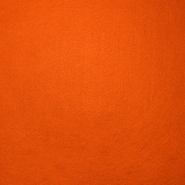 Felt, 1,5mm, polyester, 16123-038, orange