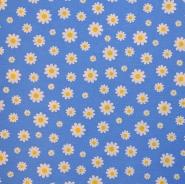 Deco, print, floral, 16607-01