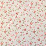 Deco, print, floral, 15188-134