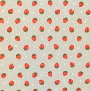 Deko, tisk, sadje, 15188-146