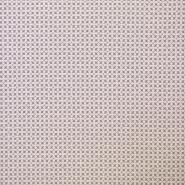 Žakard, elastičen, geometrijski, 16592-091