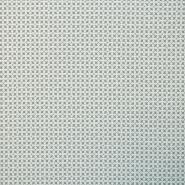 Žakard, elastičen, geometrijski, 16592-320
