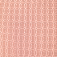 Čipka, krogi, 16415-032, marelica