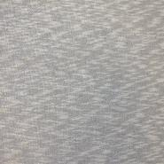 Pletivo, melanž, z nanosom, 16416-061, siva