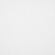 Linen, 12699-050, white - Bema Fabrics