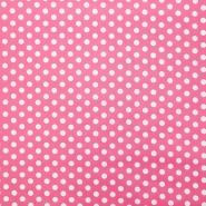 Bombaž, impregniran, pike, 16630-011, roza