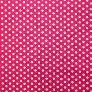 Bombaž, impregniran, pike, 16630-017, roza