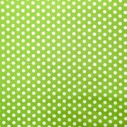 Bombaž, impregniran, pike, 16630-024, zelena