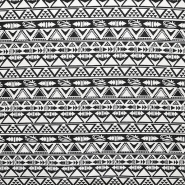 Žakard, geometrijski, 16636-004
