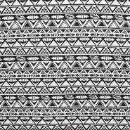 Jacquard, geometric, 16636-004