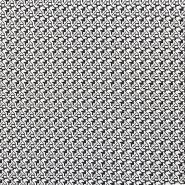 Žakard, geometrijski, 16636-009