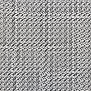 Jacquard, geometric, 16636-009