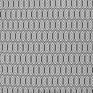 Žakard, geometrijski, 16636-010