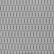 Jacquard, geometrisch,  16636-010