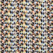 Jersey, viskoza, geometrijski, 16669-3002
