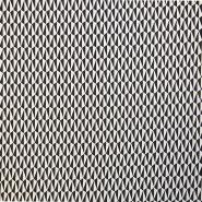 Žakard, geometrijski, 16675-0801