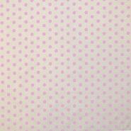 Deco, print, dots, 16770-011 - Bema Fabrics