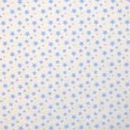 Deco, print, stars, 16771-004