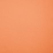 Bombaž, keper, elastan, 16776-136, oranžna