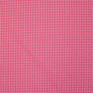 Cotton, poplin, geometric, 16368-1