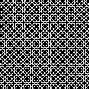 Deco jacquard, geometric, 16819-13