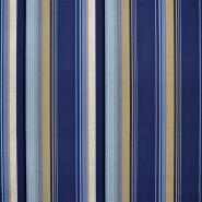 Tenda, bombaž, črte, 16796-1