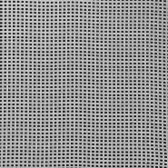 Žakard, obojestranski, kare, 16843-1