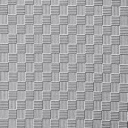 Deko, Jacquard, geometrisch, 16844-672