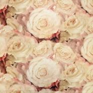 Deco print, digital, romantic, 16111-052