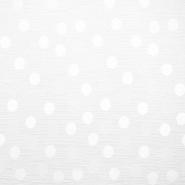 Otoman, cvijeće, 001_4146-101 bijela