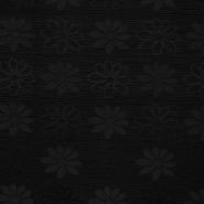 Otoman, 4146-19, crna