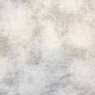 Jersey, viskoza, tisk, 16625-068, melanž