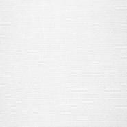 Dekor tkanina, tenda, 16906-001, bela