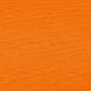 Bengalin, elastična tkanina, 13067-533, oranžna