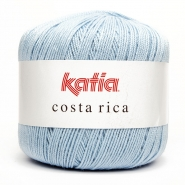 Garn, Costa Rica, 16918-87807, blau