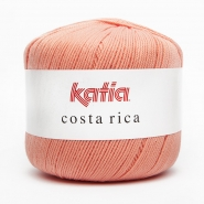 Garn, Costa Rica,  16918-87862, aprikose