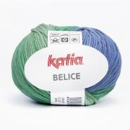 Pređa, Belice, 15691-316, plavo-zelena