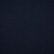 Leinen, 12699-008, blau