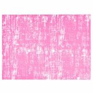 Preslikač, kvadrat, 16924-4, roza