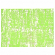 Preslikač, kvadrat, 16924-8, zelena