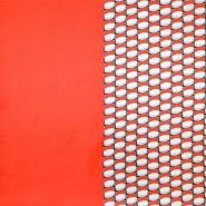 Svila, saten krep, modni, 16939-2