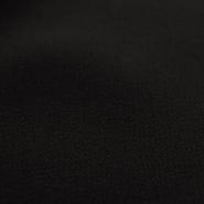 Chiffon, Polyester, 15174-26, schwarz