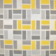 Dekor tkanina, tenda, geometrijski, 16807-08