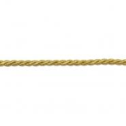 Vrvica, 7mm, 17012, zlata