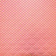 Prošiven materijal, karo, dječjii, 15406-9
