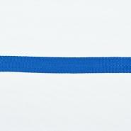 Trak, gurtna, širina 25 mm, 16182-10373, modra