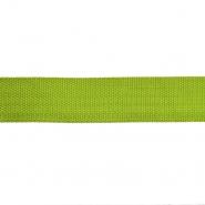 Trak, gurtna, 40 mm, 16183-21005, zelena