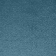 Dekostoff, Samt, Melon, 17021-515, türkis